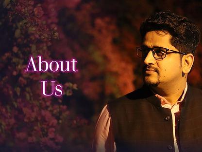 About Astrologer Nitin P.Kashyapjpg