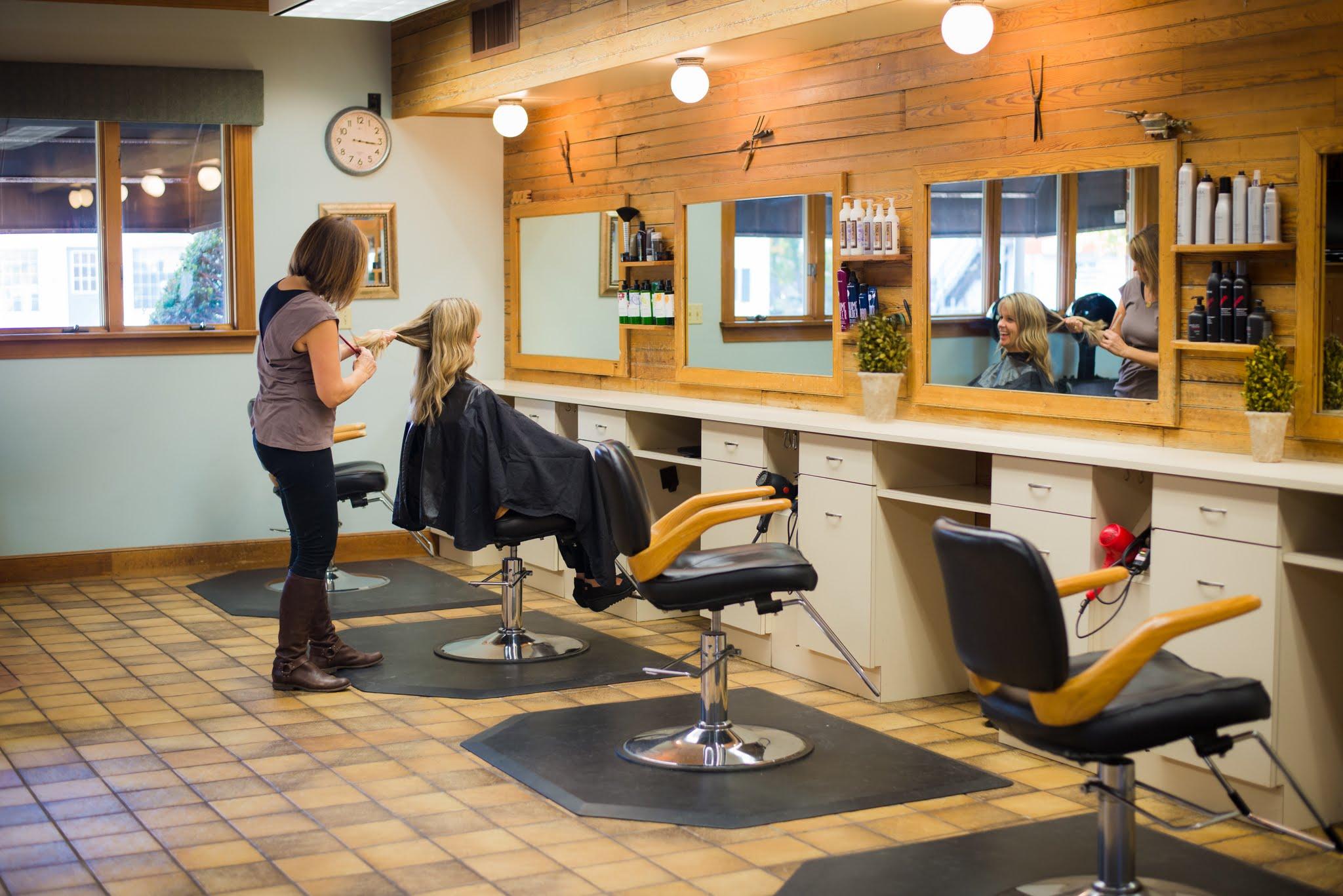 Jon Val Hair Salon in Groveland, MA