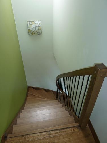 Klasikiniai laiptai