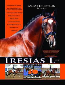 Iresias L