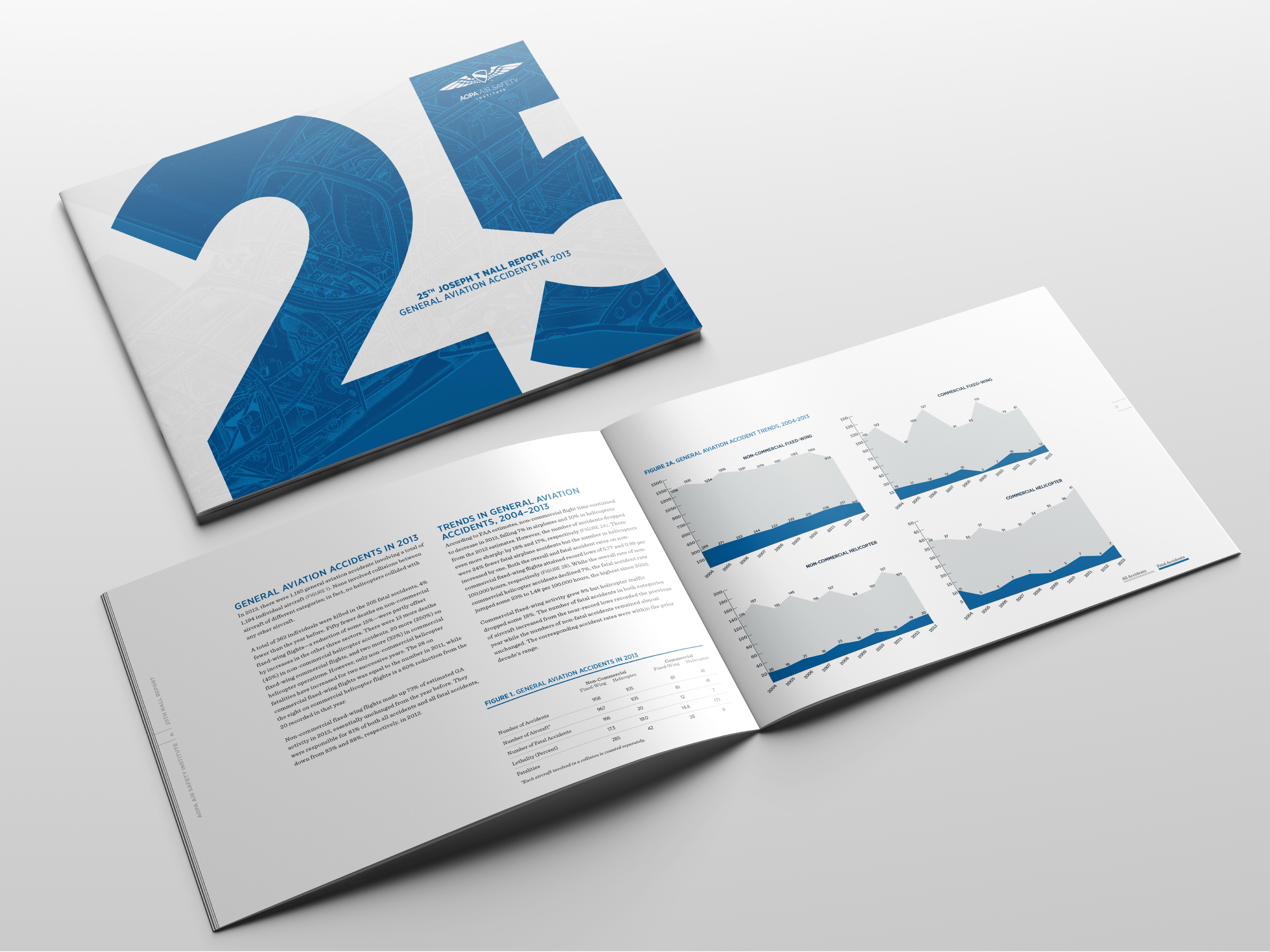 25th Anniversary Nall Report