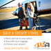 Safety Questions to ask before you charter a flight
