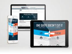 AOPA Insurance - Marketing Campaign