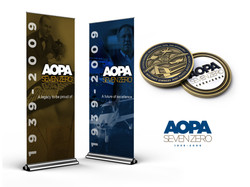 AOPA 70th Anniversary Capaign