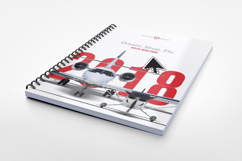 Aviations Market Media Kit