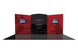 Aviators Market - Tradeshow Display