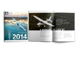 2014 Philanthropy Report