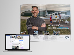 AOPA Membership Campaign
