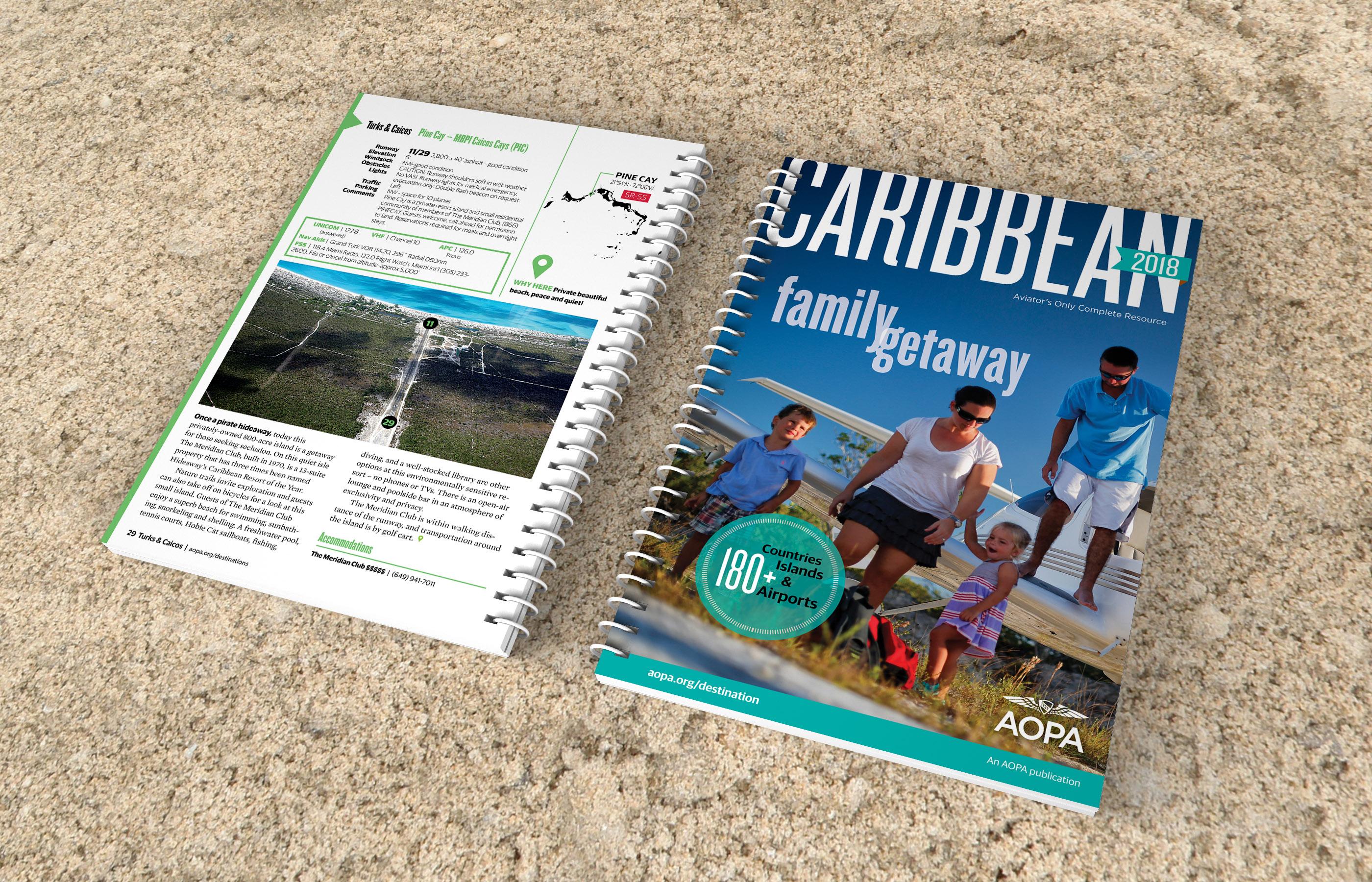 Bahamas and Caribbean Guides