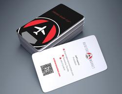 Aviators Market Branding