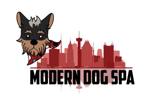 ModernDogSpa