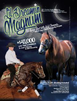 Lil Dream Magnum