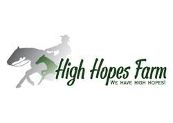 HighHopesFarmLogo