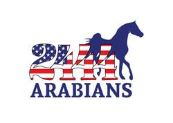 2444Arabians