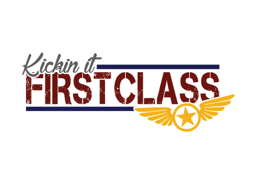 KickinItFirstClass