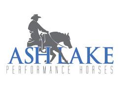 AshLakePerformanceHorsesLogo