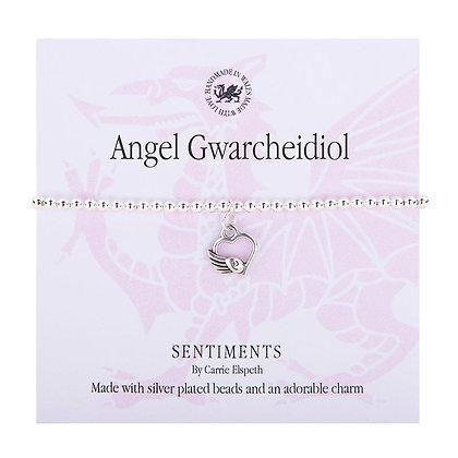 Angel Gwarcheidiol/Guardian Angel