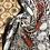Thumbnail: Brown Circle Tassel Scarf