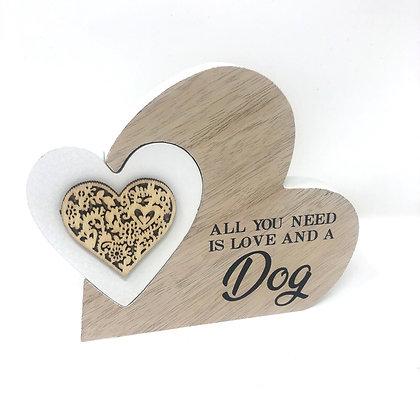 Small Dog Heart Block