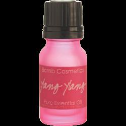 Bomb Cosmetics Ylang Ylang Essential Oil 10ml