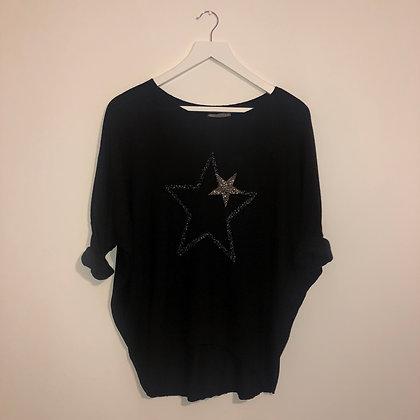 Black Star Top