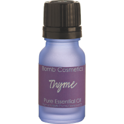Bomb Cosmetics Thyme Essential Oil 10ml