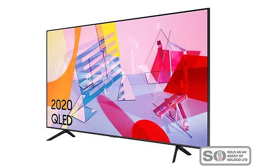 Samsung QE-75Q60TA (Soloco)