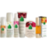 Certified organic beauty product that we use