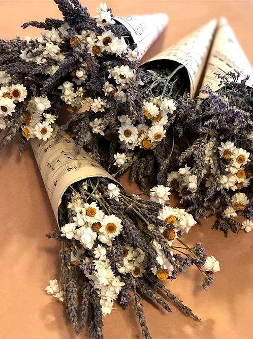 Lavender Music Bouquet