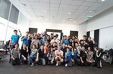 Thank you Apple Thailand Team! _ขอบคุณ ท