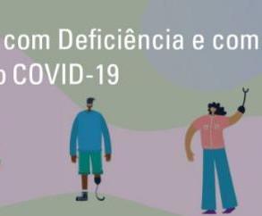 Pessoas com Deficiência e com Doenças Raras e o COVID-19