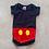 Thumbnail: Fantasia Infantil Bebê - BODY