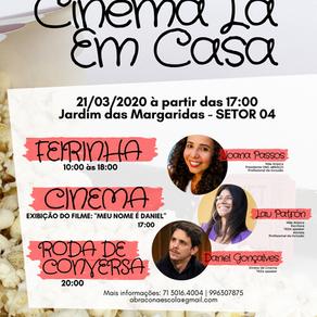 aBRAÇO à Microcefalia adia programação de eventos deste mês de março