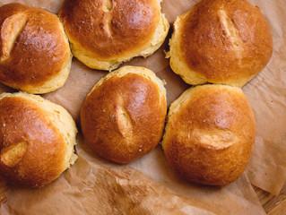 Bread Round 2: The Brioche