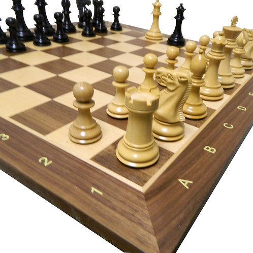 How To Play Chess CLASSROOM INSTRUCTION Free til you learn!
