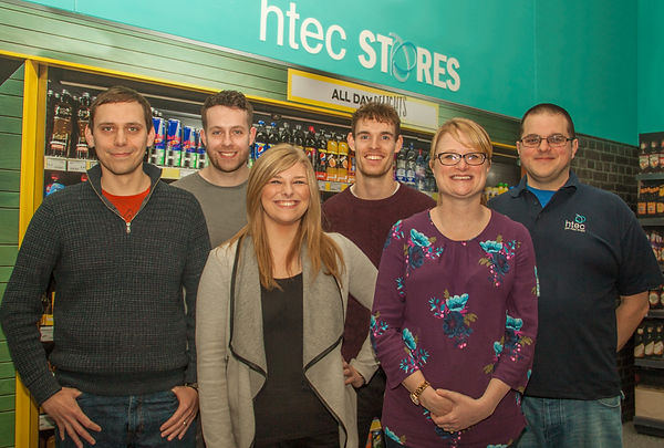 HTEC invests in people internl promotins