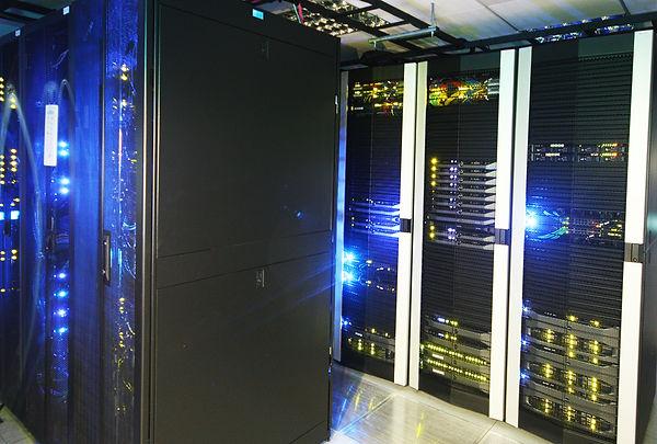 HTEC PCI DSS compliant servers
