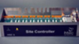 HTEC Site Controller 3 inside