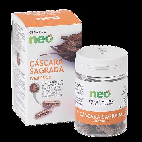 NEOVITAL CASCARA SAGRADA NEO 45CAPS