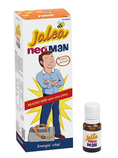 JALEA NEO MAN 14 VIALS