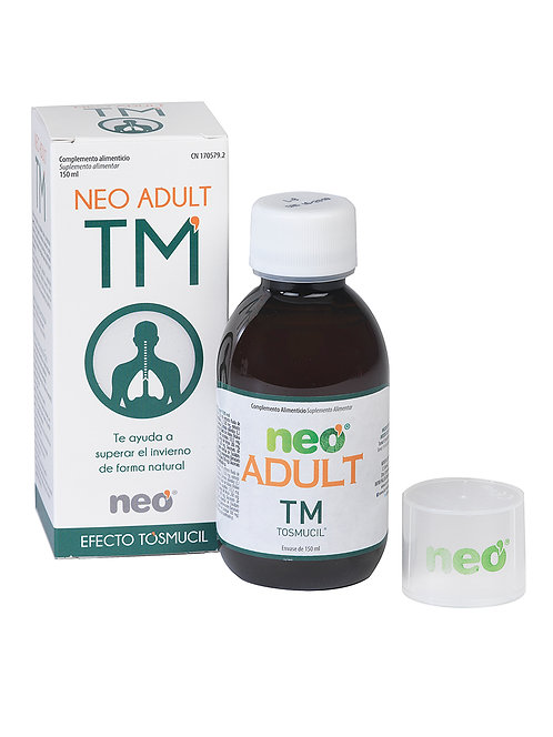 NEO ADULT TOSMUCIL150 ML