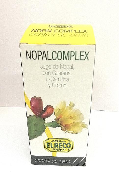 NOPALCOMPLEX CONTROL PESO