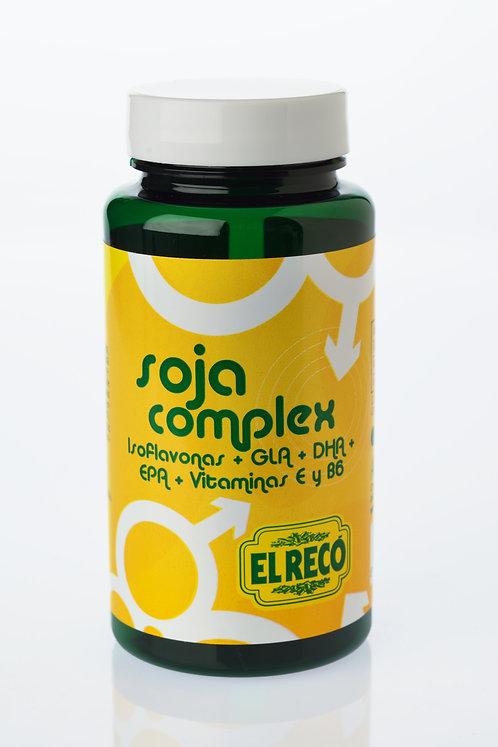 SOJA COMPLEX RECÓ 60 CAPS