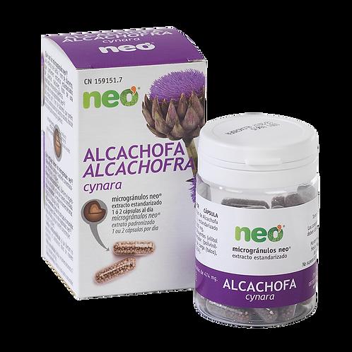 NEOVITAL ALCACHOFA NEO 45 CAPS