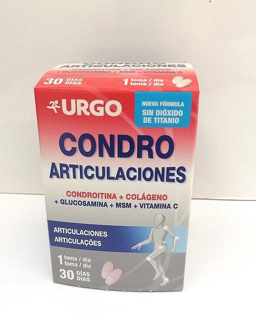 CONDRO ARTICULACIONES URGO