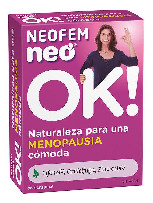 NEOVITAL NEOFEM 30 CAPS