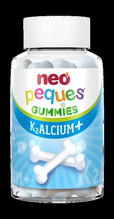 NEOPEQUES GUMMIES KALCIUM+30