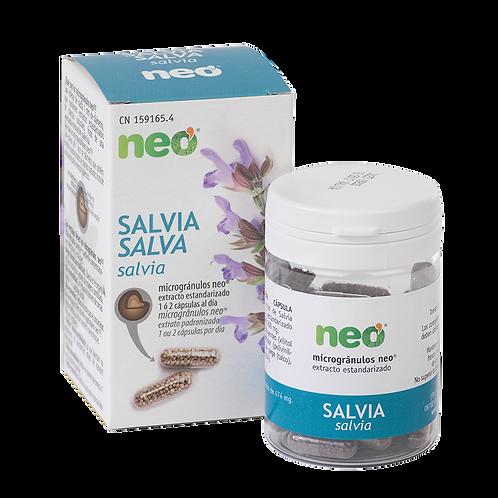 NEOVITAL SALVIA NEO 45 CAPS