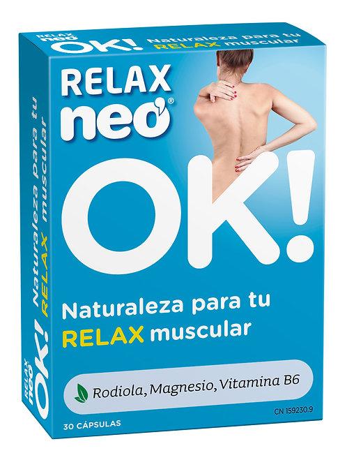 NEOVITAL RELAX NEO 30CAPS