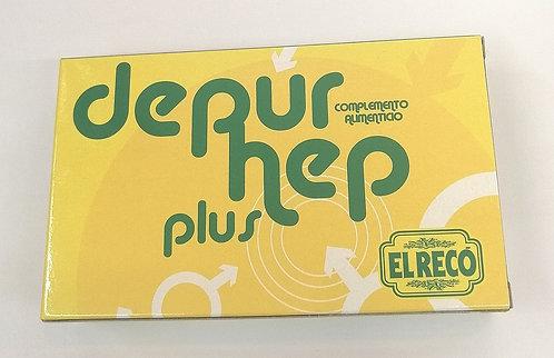 DEPURHEP PLUS HEPATOPROTECTOR